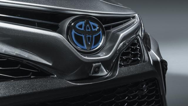 Toyota Camry 2021 có gì mới? - 13