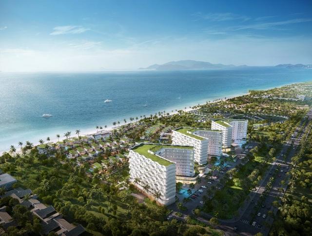 """Shantira Beach Resort  Spa bắt sóng """"khẩu vị"""" đầu tư mới - 2"""
