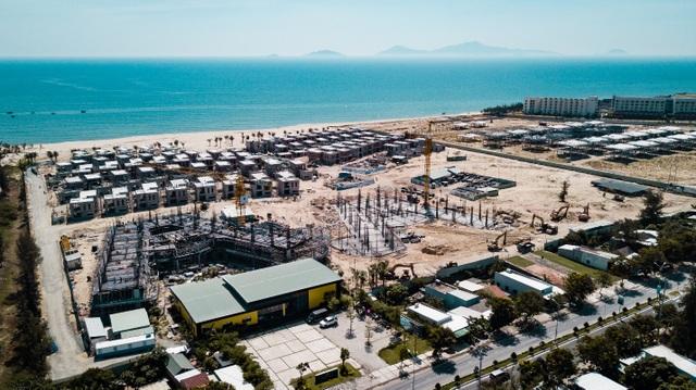 """Shantira Beach Resort  Spa bắt sóng """"khẩu vị"""" đầu tư mới - 3"""