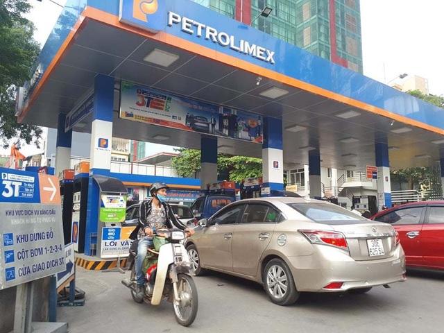 Thay đổi cách tính giá xăng dầu, một mặt bằng giá mới cho toàn dân - 1