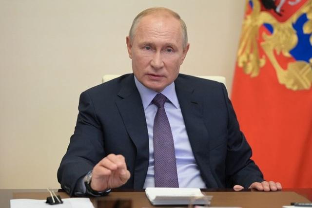 150.000 lính Nga tập trận đột xuất theo lệnh Tổng thống Putin - 1