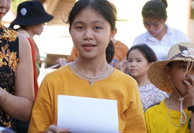Nghệ An: Đề thi Tiếng Anh  vào lớp 10 khó đạt điểm tuyệt đối - 2