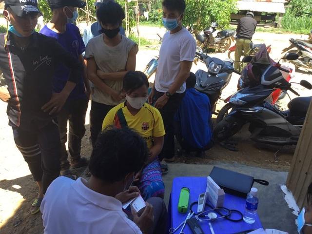 Đắk Lắk: Sản phụ 19 tuổi nhiễm bạch hầu đã sinh con - 1