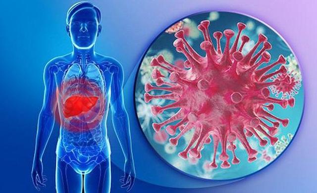 Bất ngờ phát hiện ung thư sau 3 năm bỏ điều trị viêm gan B - 2
