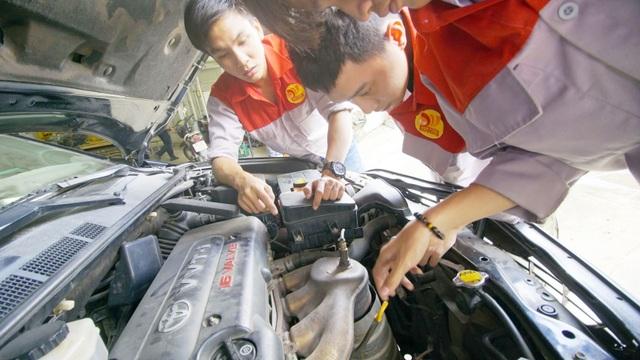 TPHCM: Thành lập Quỹ khuyến nghệ thu hút người học nghề - 1