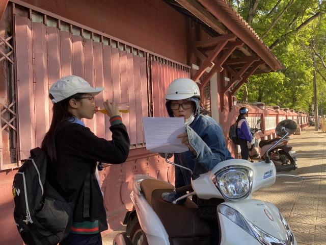 Thi lớp 10 tại Thừa Thiên Huế: Đề môn Toán dễ đạt điểm cao - 3
