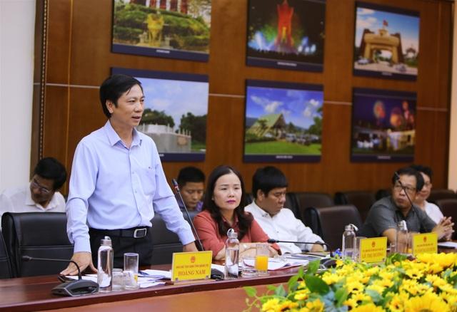 Quảng Trị:  Gần 8.000 thí sinh đăng ký dự kỳ thi  tốt nghiệp THPT 2020 - 2