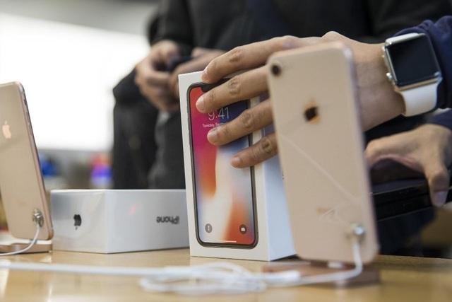 iPhone giảm giá tiền triệu tại một số cửa hàng - 4