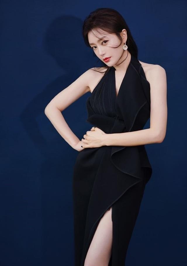 """""""Phú Sát hoàng hậu"""" Tần Lam khoe vẻ đẹp không tuổi khi đón tuổi 41 - 13"""