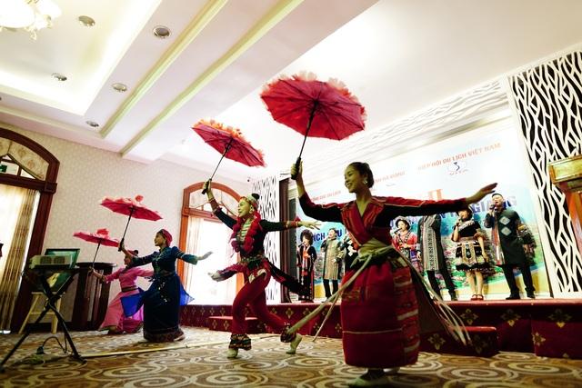 Ngày hội Du lịch TPHCM 2020: Đậm sắc màu Hà Giang! - 14