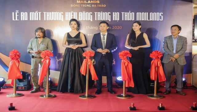 Thương hiệu đông trùng hạ thảo Việt Nam đạt chứng nhận FDA Hoa Kỳ - 3