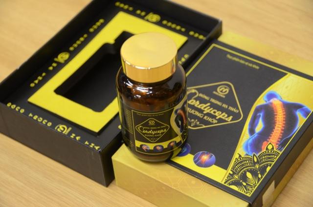 Thương hiệu đông trùng hạ thảo Việt Nam đạt chứng nhận FDA Hoa Kỳ - 6