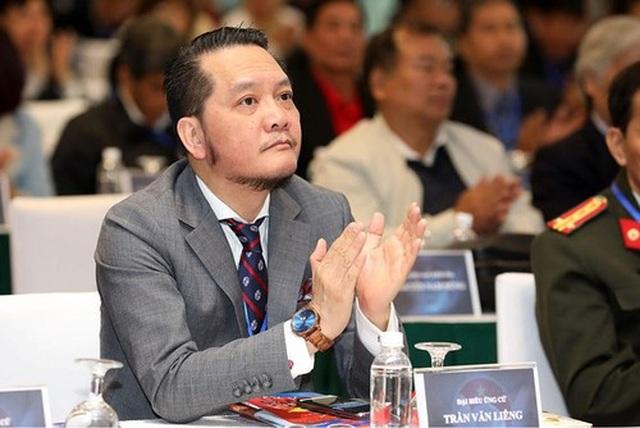 Các ứng cử viên nói gì về ghế Phó Chủ tịch tài chính VFF? - 4
