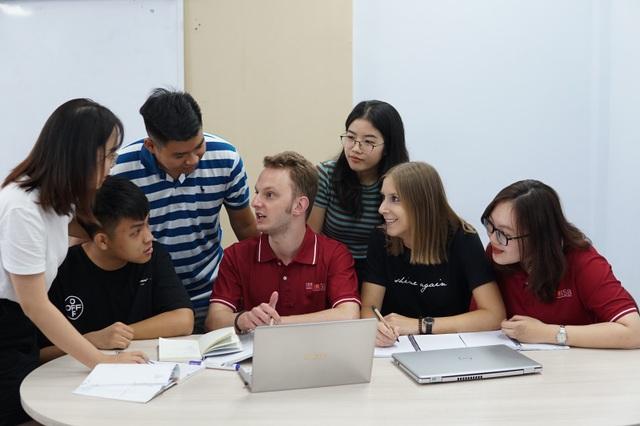 TS. Lý Quí Trung: Ứng phó linh hoạt để Giải cứu giấc mơ du học - 2