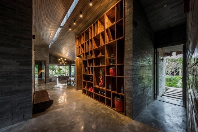 Nhà vườn có hồ cá Koi đẳng cấp ở ngoại thành của vị doanh nhân Sài Gòn - 6