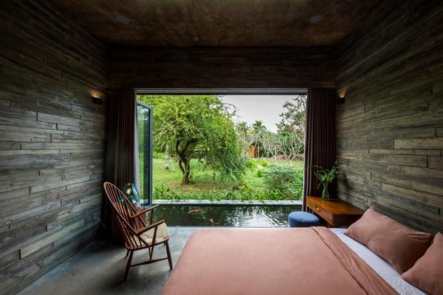 Nhà vườn có hồ cá Koi đẳng cấp ở ngoại thành của vị doanh nhân Sài Gòn - 8