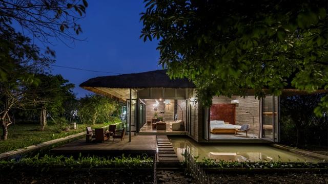 Nhà vườn có hồ cá Koi đẳng cấp ở ngoại thành của vị doanh nhân Sài Gòn - 13