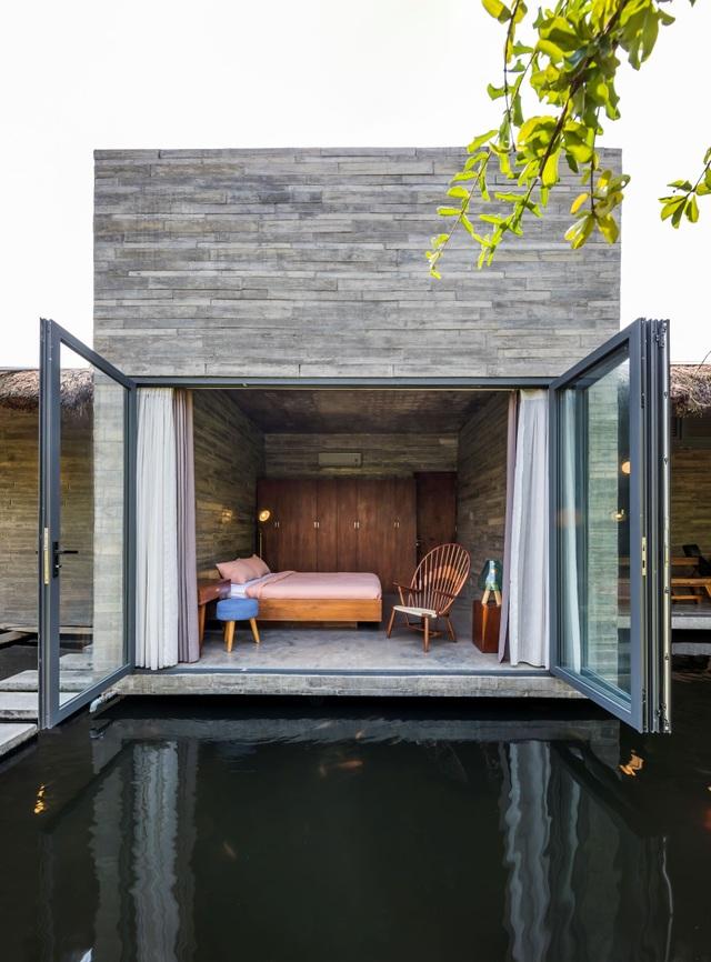 Nhà vườn có hồ cá Koi đẳng cấp ở ngoại thành của vị doanh nhân Sài Gòn - 11