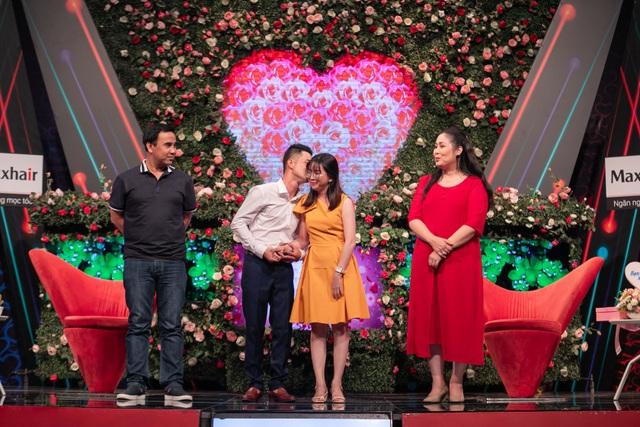 Chỉ một câu nói, cô gái Đồng Nai được cả nhà trai tán thành hết mực - 3