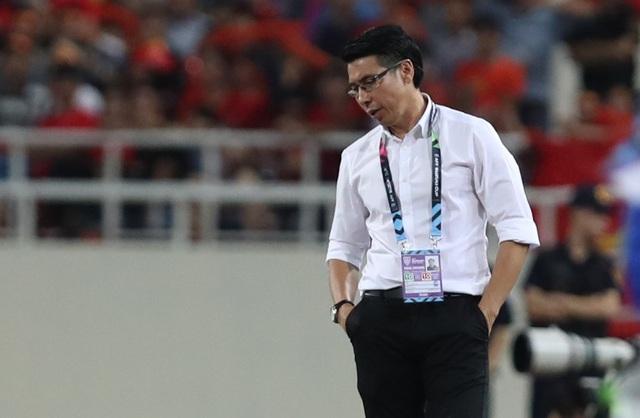 HLV Tan Cheng Hoe bị từ chối khi muốn đội tuyển Malaysia tập trung sớm - 1