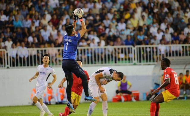 Những ứng cử viên thay thế Văn Lâm ở đội tuyển Việt Nam - 2