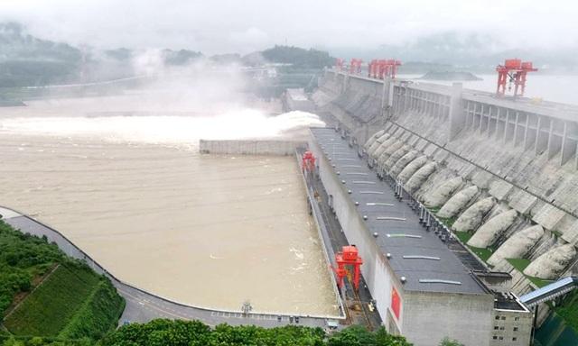Vì sao Trung Quốc hứng chịu thảm họa lũ lụt nghiêm trọng trong năm nay? - 3