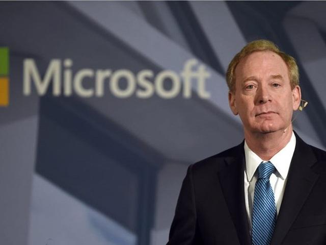 Microsoft cảnh báo thế giới đối mặt với thách thức lớn về việc làm - 1