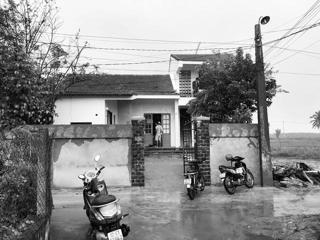 Bỏ Sài Gòn về quê, đôi vợ chồng chi 1 tỷ đồng cải tạo nhà cấp 4 sống an yên - 1