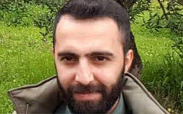 Iran tử hình người chỉ điểm cho Mỹ giết chết tướng cấp cao  - 1