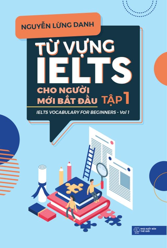 Luyện IELTS và học IELTS - 2