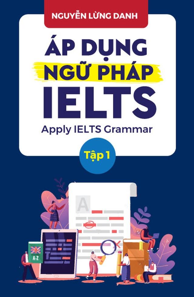 Luyện IELTS và học IELTS - 3