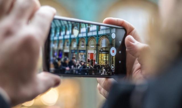 Android 11 sẽ chặn chế độ làm đẹp khi chụp ảnh trên smartphone? - 2