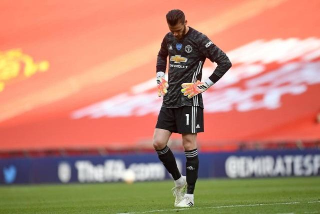 Nhìn lại thất bại đầu tiên của Solskjaer trước Lampard - 15
