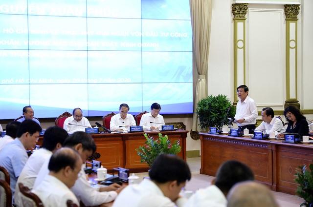TPHCM kiến nghị chi thêm gần 3.700 tỷ đồng cho tuyến metro số 1 - 1