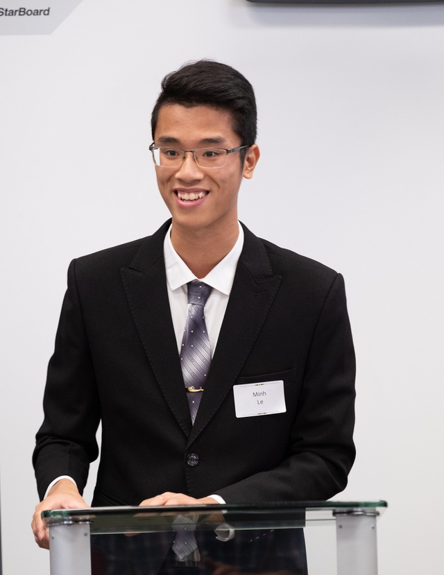 Cuộc sống du học thú vị qua chia sẻ của Đại sứ sinh viên Việt tại Brisbane - 1