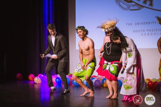 Cuộc sống du học thú vị qua chia sẻ của Đại sứ sinh viên Việt tại Brisbane - 2