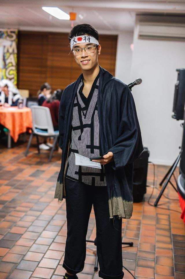 Cuộc sống du học thú vị qua chia sẻ của Đại sứ sinh viên Việt tại Brisbane - 3