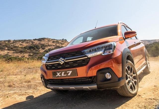 Khách hàng nhận được nhiều giá trị vượt trội khi mua Suzuki XL7 hoàn toàn mới - 1