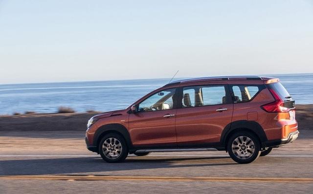 Khách hàng nhận được nhiều giá trị vượt trội khi mua Suzuki XL7 hoàn toàn mới - 2