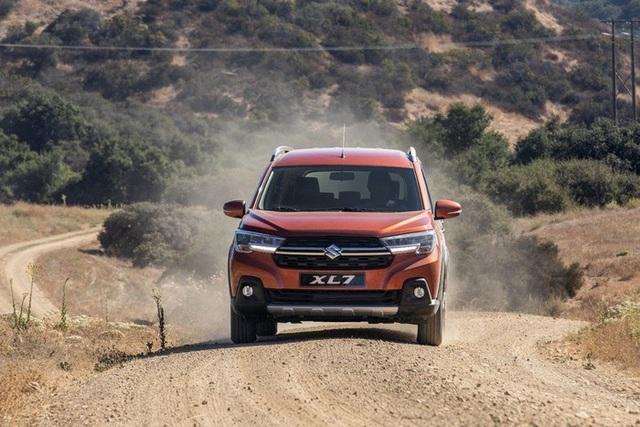 Khách hàng nhận được nhiều giá trị vượt trội khi mua Suzuki XL7 hoàn toàn mới - 3