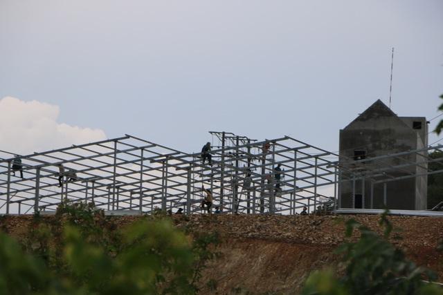 Hàng loạt công trình điện mặt trời được đấu điện trái quy định tại Đắk Nông - 3