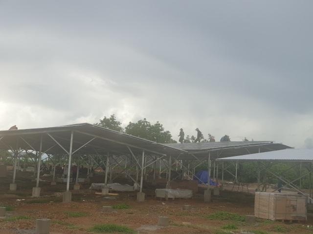 Hàng loạt công trình điện mặt trời được đấu điện trái quy định tại Đắk Nông - 2