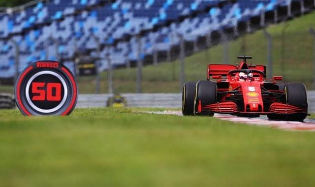Lewis Hamilton cân bằng kỷ lục với huyền thoại Michael Schumacher - 14