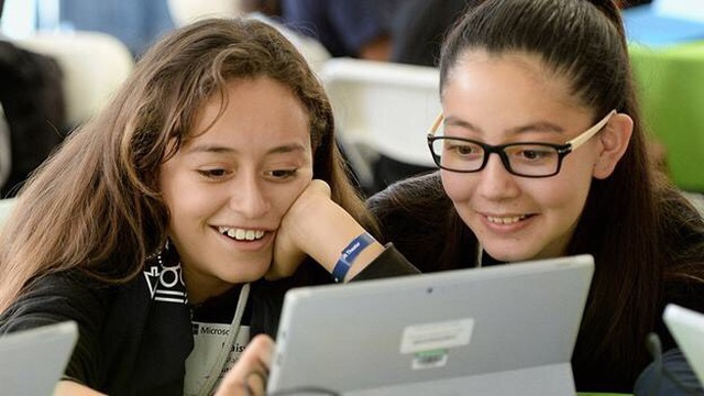 FTI miễn phí Microsoft office 365 đào tạo trực tuyến tại các trường học - 1