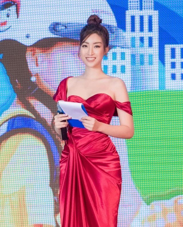 """Hoa hậu Đỗ Mỹ Linh: """"Chưa đến thời điểm để tôi tính chuyện kết hôn"""" - 5"""