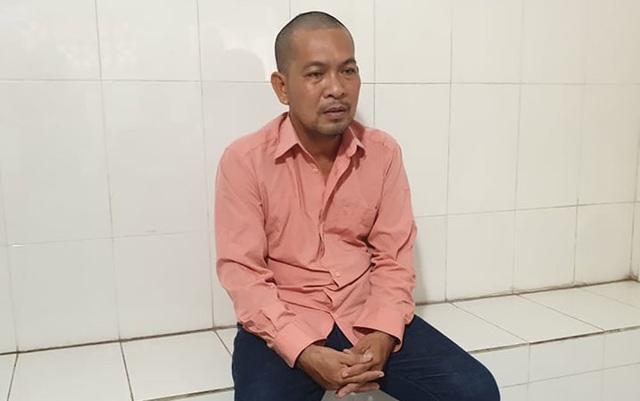 Một năm theo dấu siêu trộm cô đơn chỉ nhắm vào nhà giàu ở Sài Gòn - 1