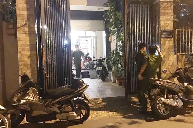 Một năm theo dấu siêu trộm cô đơn chỉ nhắm vào nhà giàu ở Sài Gòn - 2