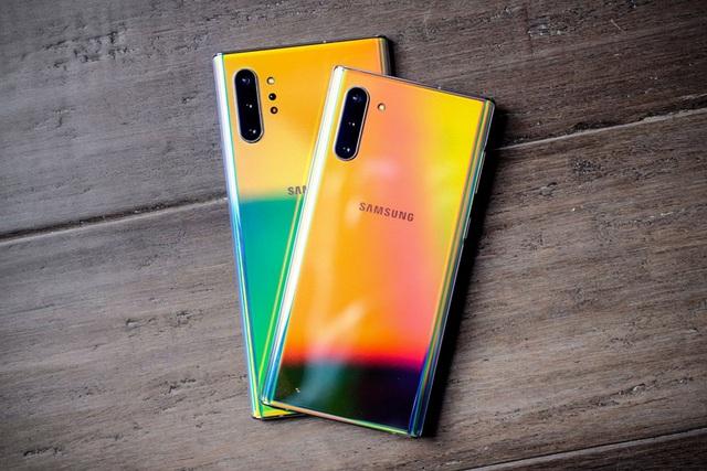Loạt smartphone giảm giá tiền triệu đáng chú ý trong tháng 7 - 1