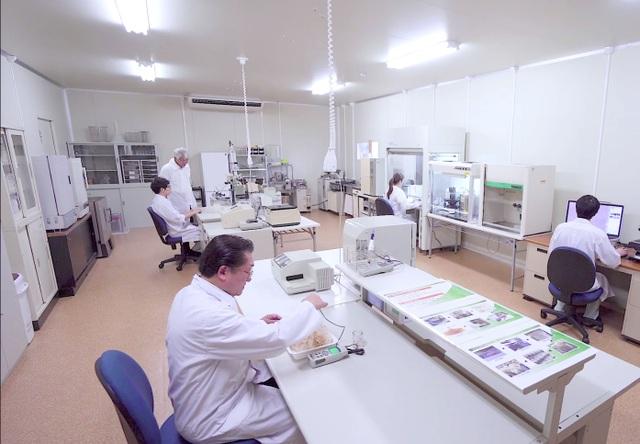 Tokyo Res 1000 – Hỗ trợ hiệu quả cho nhiều bệnh nhân ung thư - 2