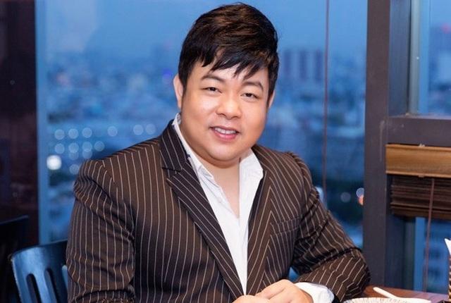Ngỡ ngàng tên thật của MC Quyền Linh, ca sĩ Quang Lê và dàn sao - 4
